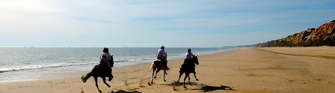 Horse Riding Holidays and Riding Adventures | Ride World Wide